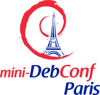 mini-debconf-paris