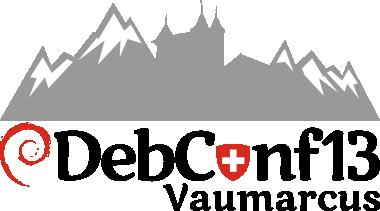 DebConf13-logo