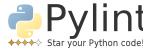 pylint-logo
